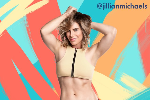 Celebrate with Jillian Michaels and LIVESTRONG with complimentary healthy eats and drinks, advice from leading fitness and nutrition experts, workouts, workshops and more.