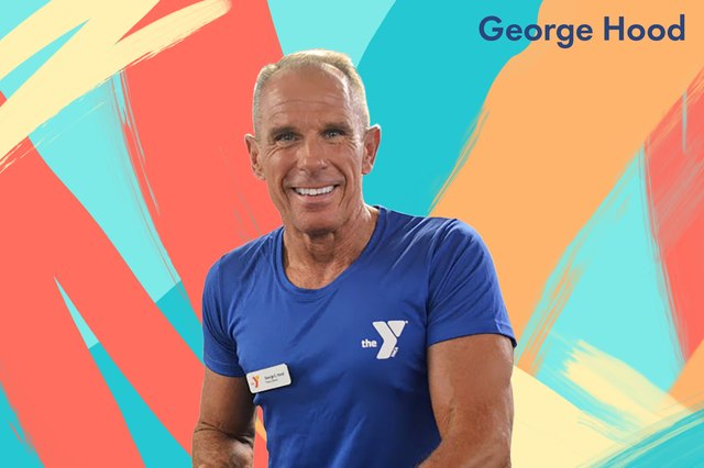 George Hood holds the world record for the longest plank: 10 hours! He will be at the event to demonstrate proper planking form.
