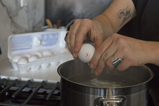 Poaching eggs is a bit of an art — but we believe in you!