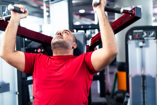 Are you engaging the right muscles when working out?