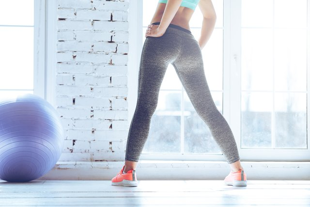 Build strong, healthy legs without hurting your knees.