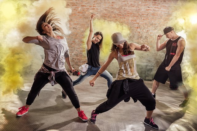 Dance through your workout with these Zumba DVDs.
