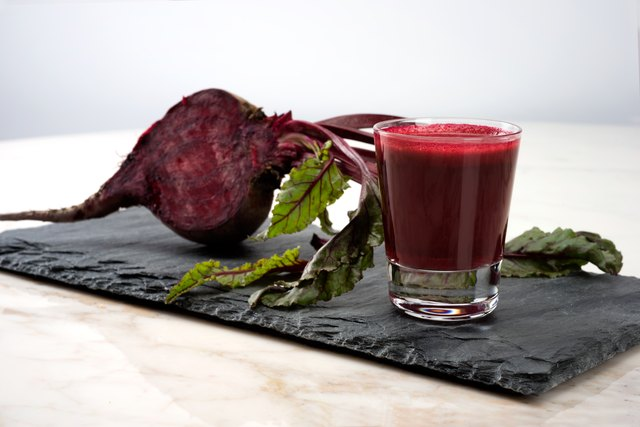Beets, beets, the magical workout root!