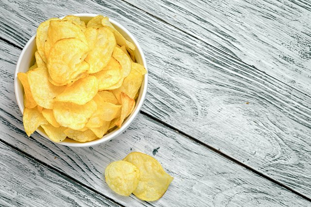 Processed foods are commonly overloaded with salt and best to avoid on your period.