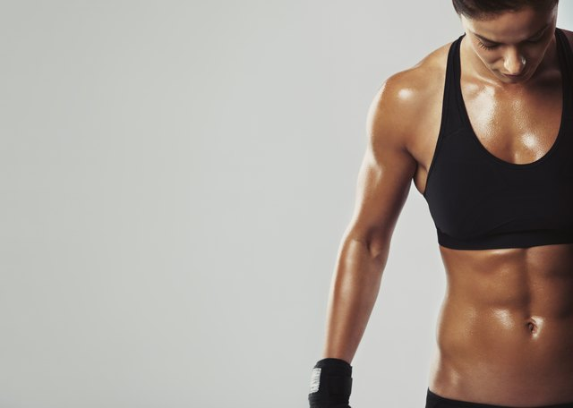 Turn your body into a fat-burning machine.