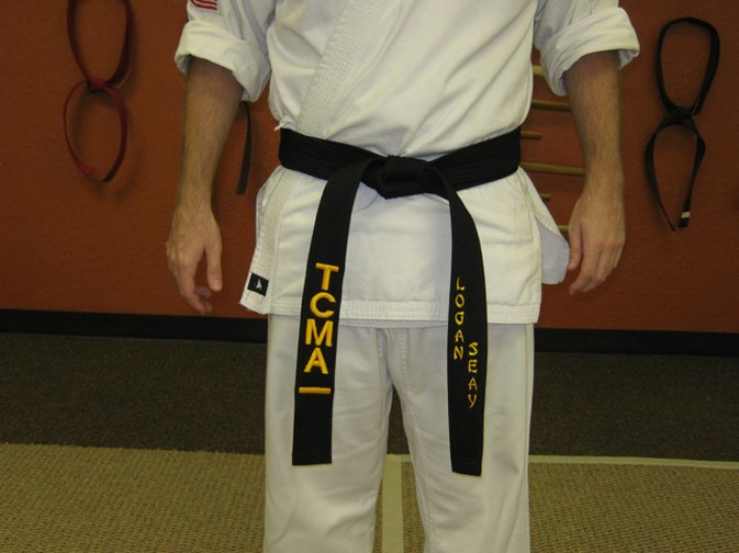 How Long Does it Take to Earn a Black Belt in Karate?