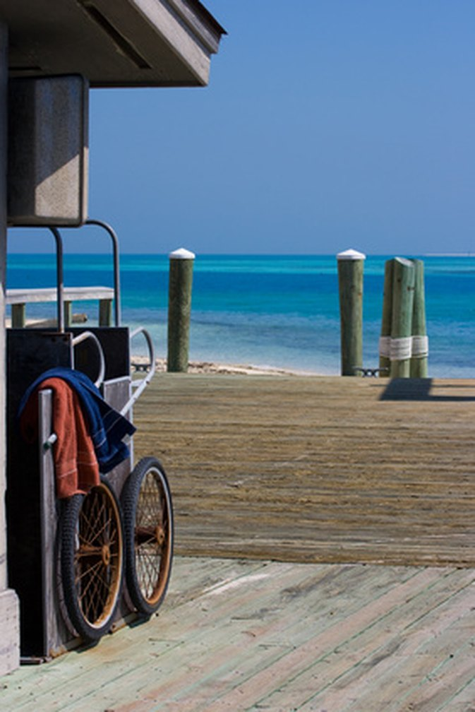 Cheap Florida Keys Camping Livestrong Com
