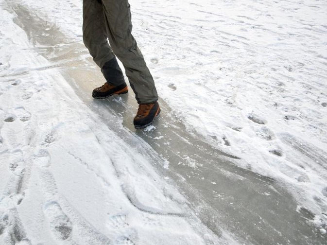 Best Shoes For Walking In Snow And Ice