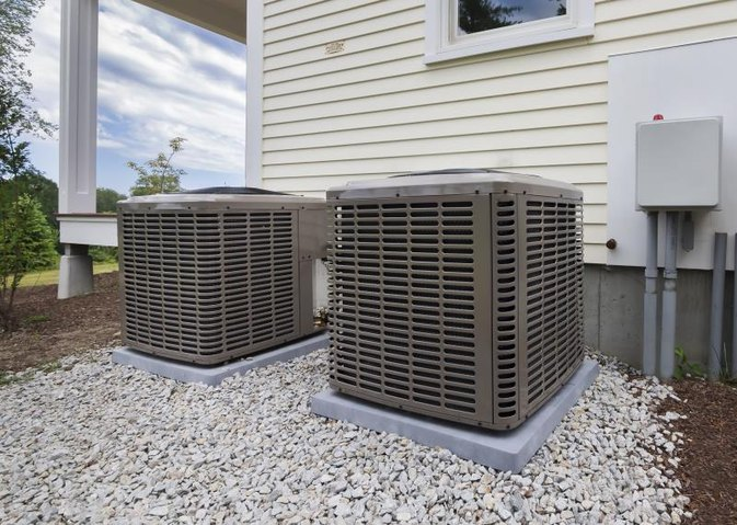 The Best Home Central Air Conditioner Brands Livestrong Com