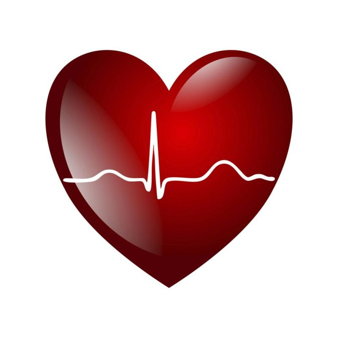 Normal Heart Beat Clip Art – Cliparts