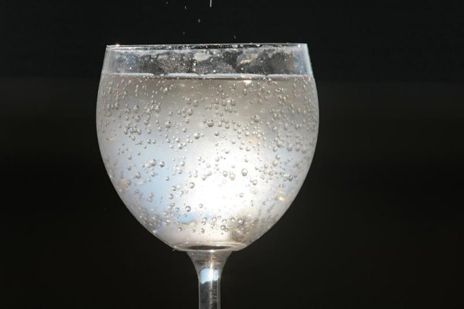 Carbonated Water Hydration 21
