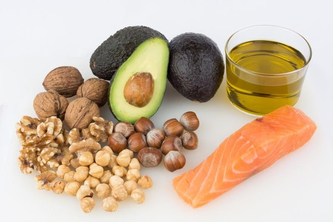 Foods That Naturally Have Trans Fat