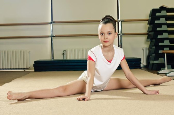 Petite flexible