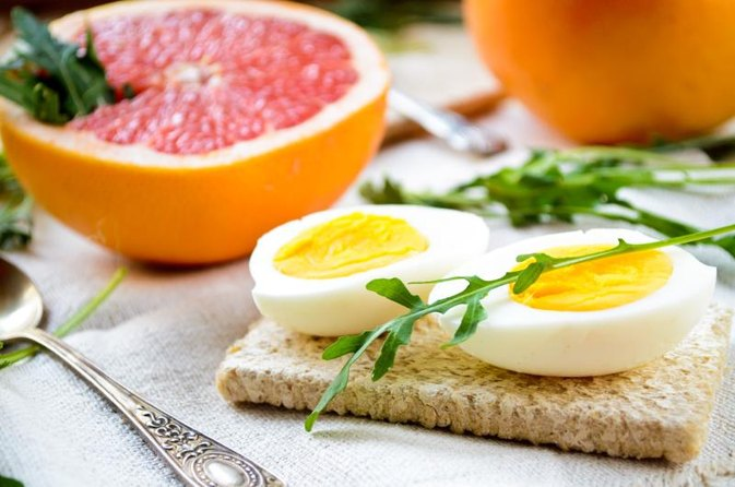 What can I eat instead of grapefruit?