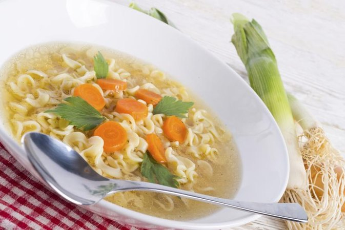 Foods To Eat With Sinus Congestion