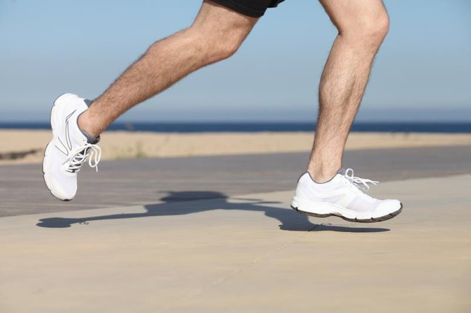 What Causes Leg Muscle Atrophy? | LIVESTRONG.COM