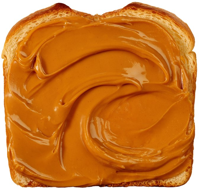 Peanut Butter Benefits for Athletes