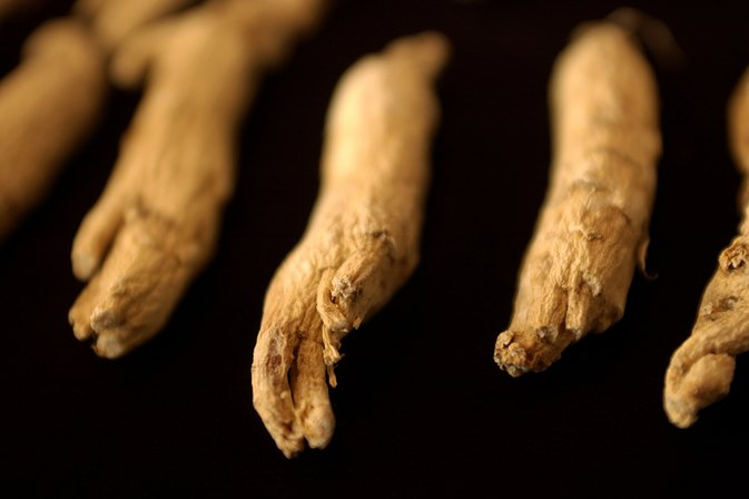 DeMystifying Ginseng What It Does   Health Kismet Blog