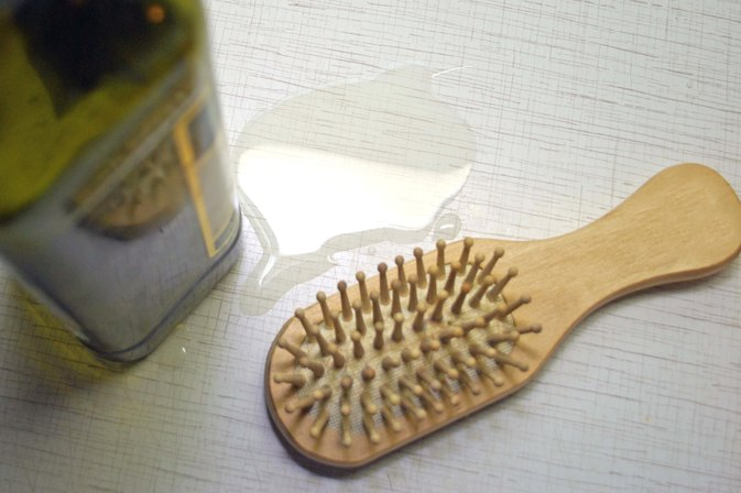 how to stop dry itchy scalp