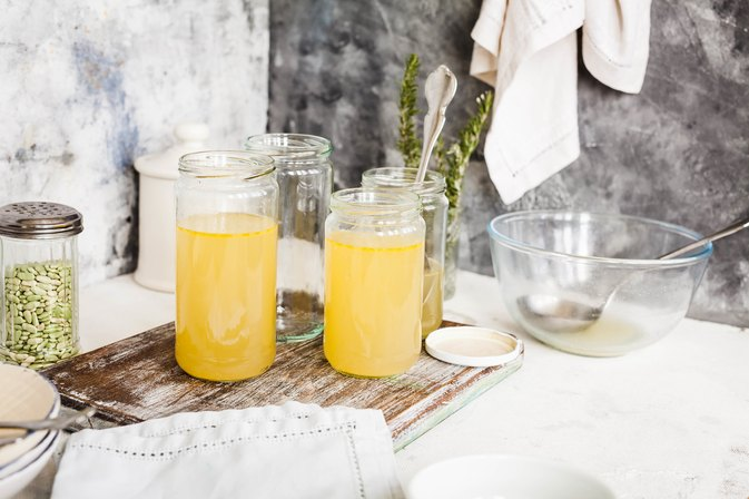 Why Bone Broth Is Good for You — And How to Make it at Home