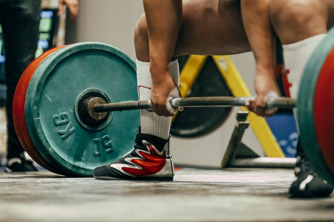 Everything You Need to Know About Supersets, Tri-Sets and Giant Sets