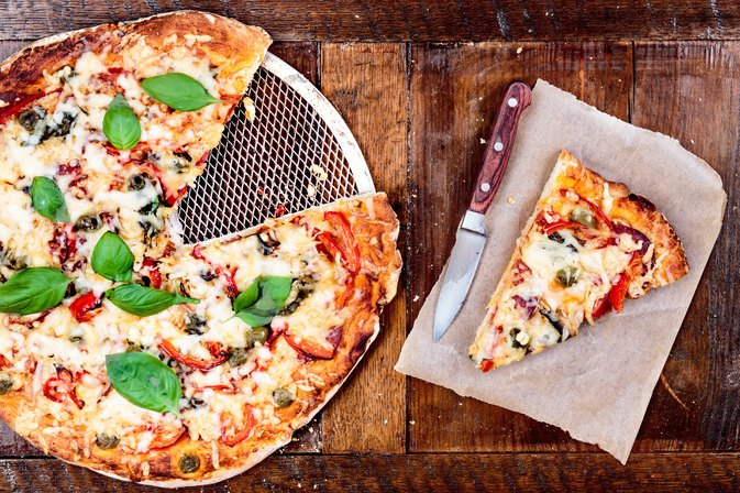 The Most Popular Pizza Toppings, State by State