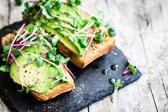 This New Avocado Eatery Will Blow Your Avocado-Loving Mind