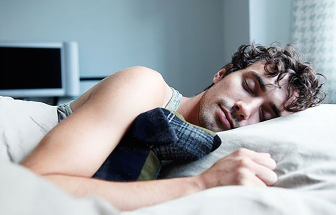 10 Proven Tips for a Good Night's Sleep