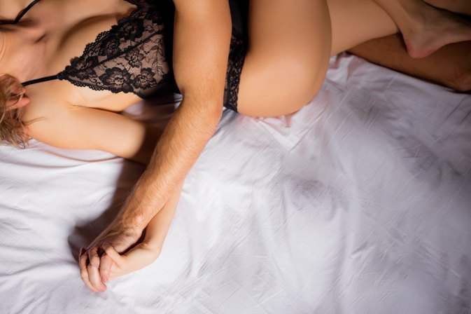 4 Reasons Why Americans Are Having More Sex Than in the '80s