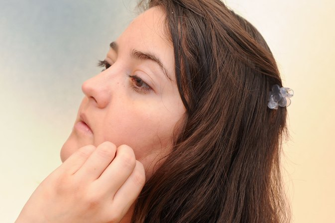 The Best Thing to Do for Extremely Dry Skin on Your Face