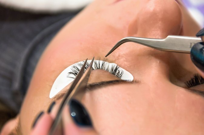 Are Lash Extensions Healthy for You or Not?