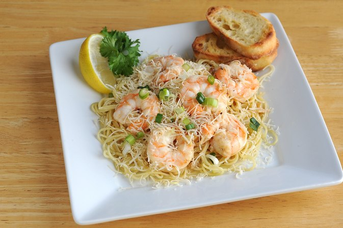 How to Cook With Precooked Shrimp