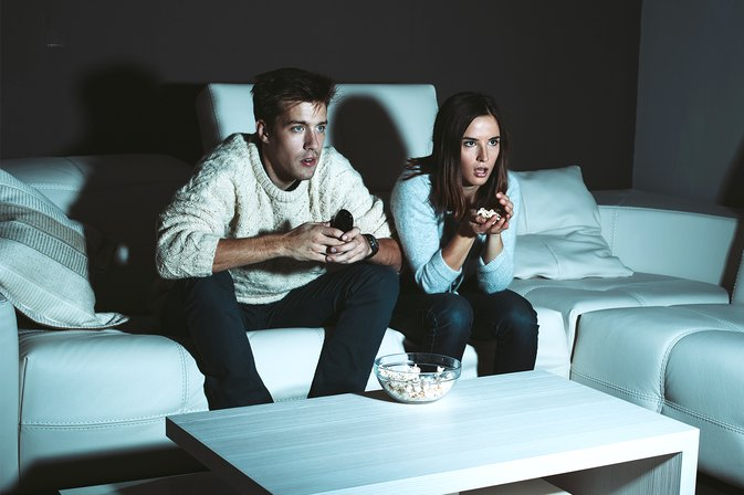 Why Your TV Binge-Watching Is Bad for Your Health