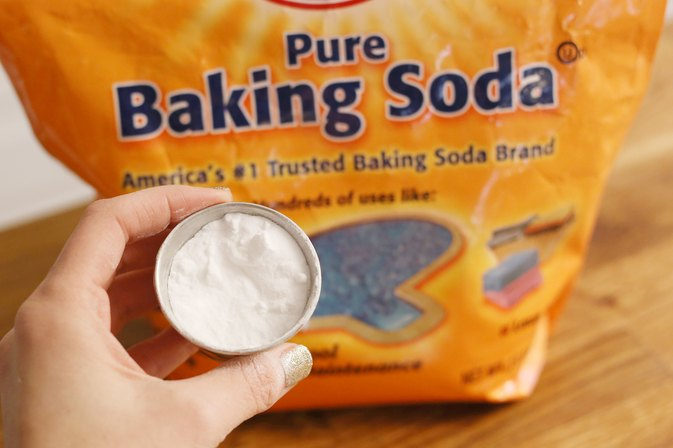Health Benefits of Bicarbonate of Soda