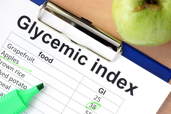 Should You Be Paying Attention to the Glycemic Index?