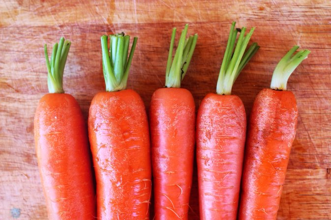 Are Carrots Good for the Skin?