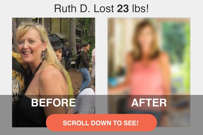 How Ruth D. Transformed Her Body By Lifting Weights