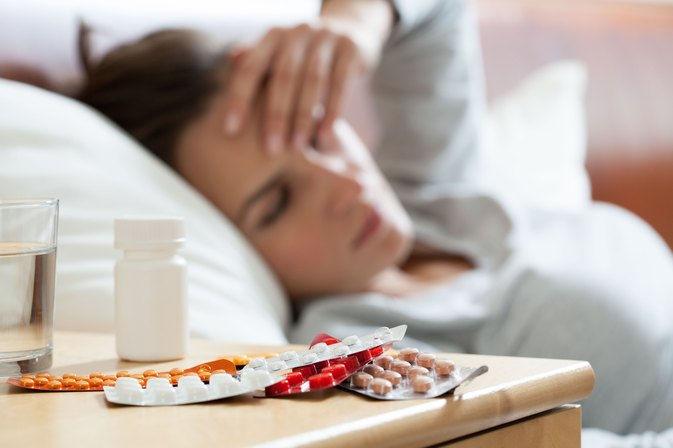 5 Nasty Effects of Cold Medicine