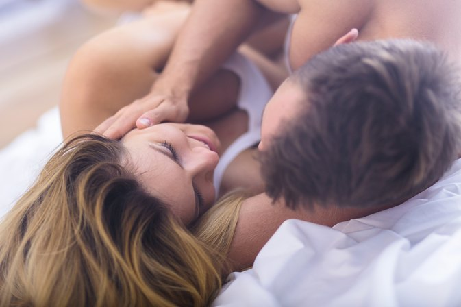4 Great Sex Resolutions to Make Now
