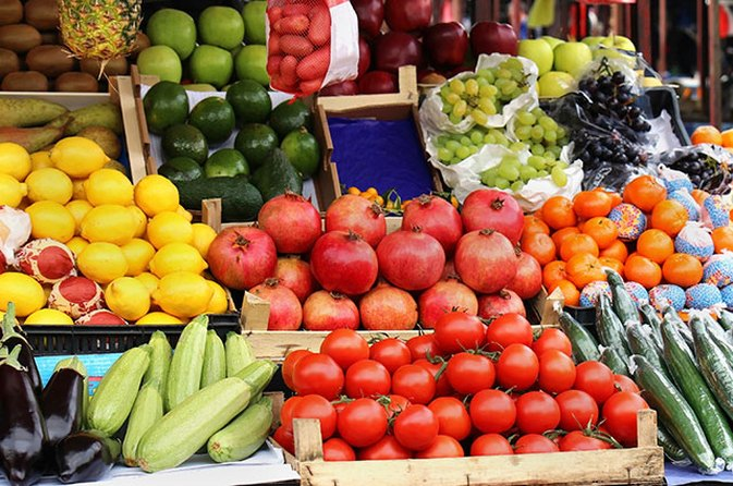Lose weight fruit and vegetable detox