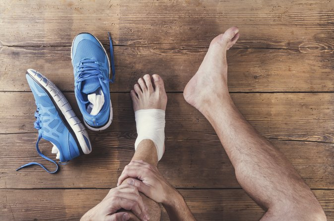 5 Things You Need to Know About Underpronation