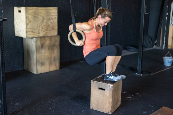 11 Ways to Make CrossFit Less Intimidating