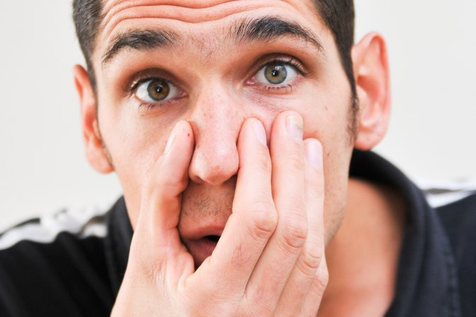 How to Reduce Nose Pore Size