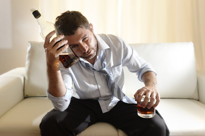 Can Alcoholism Really Be Cured With a Pill?
