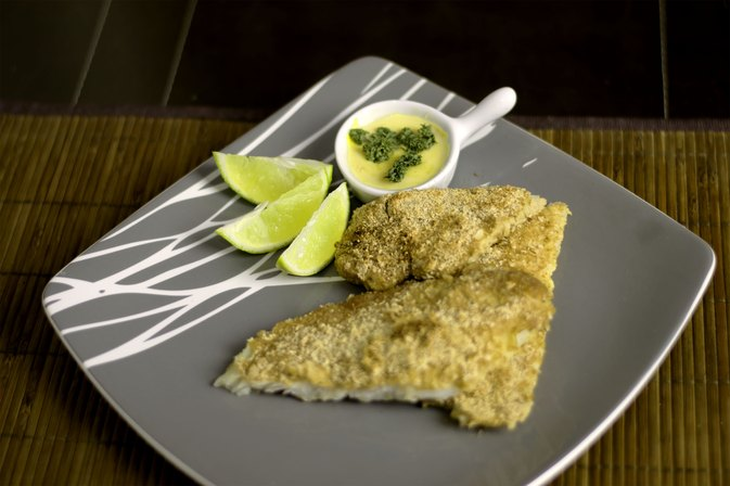 How to Cook Pollock Fillets Healthfully