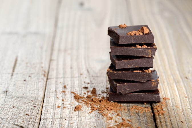 How to Eat Chocolate to Lose Weight