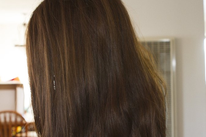 How to Make Hair Thick and Full of Volume and Healthy