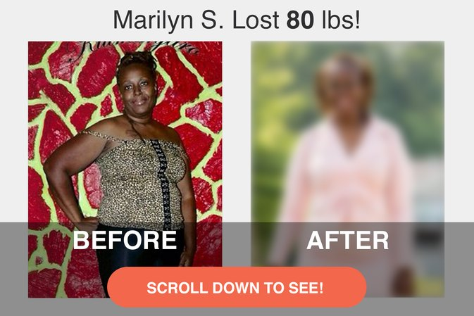 How Turning 50 Helped Motivate Marilyn S. to Lose 80 Pounds