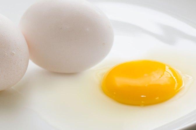 Egg Substitute In Baking Box Cake