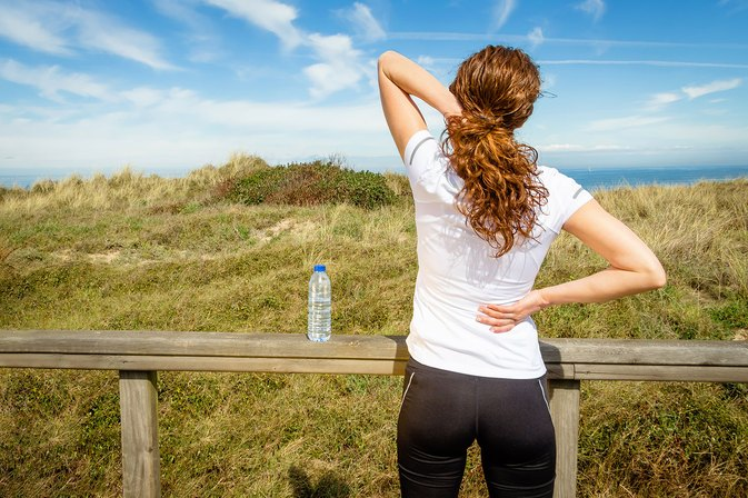 3 Exercises That Could Be Hurting Your Back